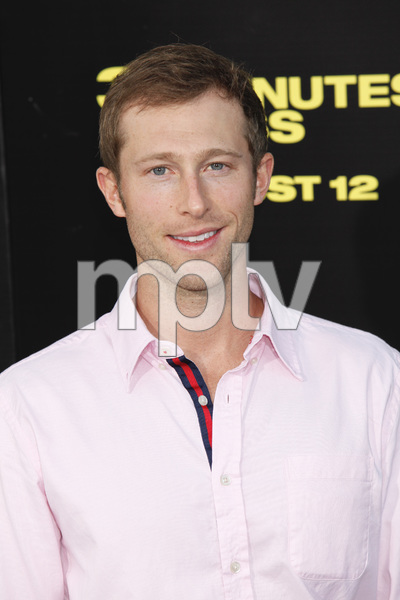 """30 Minutes or Less"" Premiere Casey Bond8-8-2011 / Grauman"