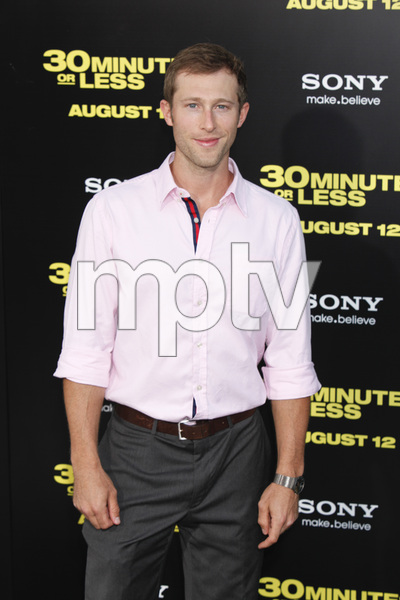 """30 Minutes or Less"" Premiere Casey Bond8-8-2011 / Grauman"