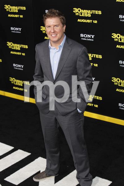 """30 Minutes or Less"" Premiere Nick Swardson8-8-2011 / Grauman"