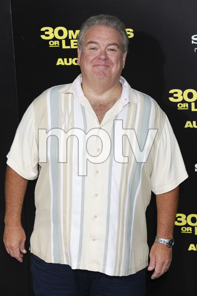 """30 Minutes or Less"" Premiere Jim O"
