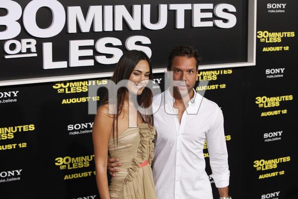 """30 Minutes or Less"" Premiere Dane Cook8-8-2011 / Grauman"