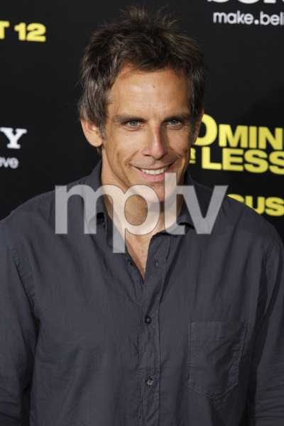 """30 Minutes or Less"" Premiere Ben Stiller8-8-2011 / Grauman"