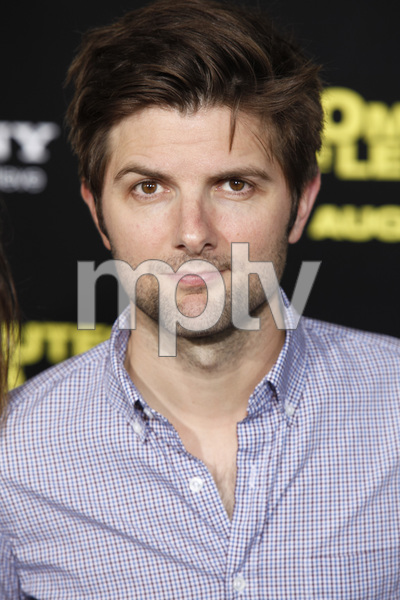 """30 Minutes or Less"" Premiere Adam Scott8-8-2011 / Grauman"