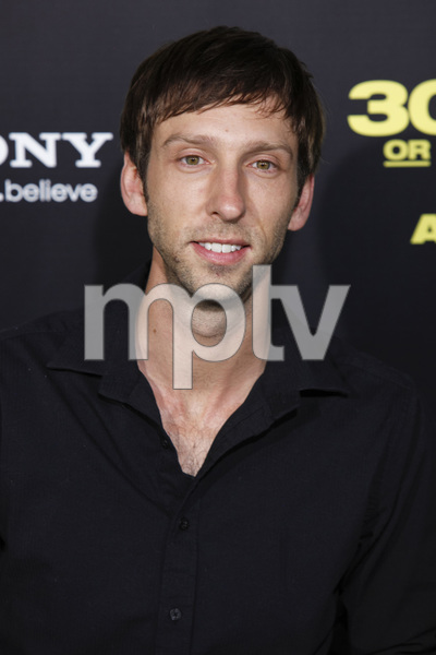 """30 Minutes or Less"" Premiere Joel David Moore8-8-2011 / Grauman"