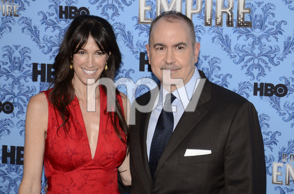 """""""Boardwalk Empire"""" Premiere Terence Winter9-14-2011 / Ziegfeld Theater / New York NY / HBO / Photo by Eric Reichbaum - Image 24095_0001"""