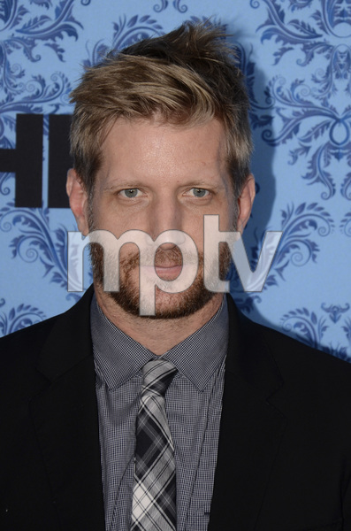 """""""Boardwalk Empire"""" Premiere Paul Sparks9-14-2011 / Ziegfeld Theater / New York NY / HBO / Photo by Eric Reichbaum - Image 24095_0006"""