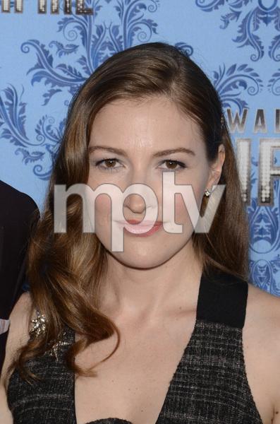 """Boardwalk Empire"" Premiere Kelly Macdonald9-14-2011 / Ziegfeld Theater / New York NY / HBO / Photo by Eric Reichbaum - Image 24095_0035"