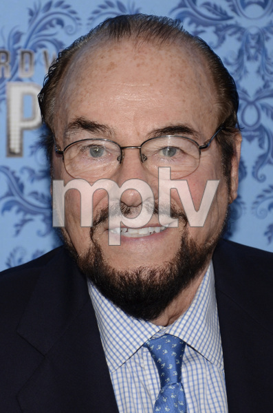 """Boardwalk Empire"" Premiere James Lipton9-14-2011 / Ziegfeld Theater / New York NY / HBO / Photo by Eric Reichbaum - Image 24095_0036"