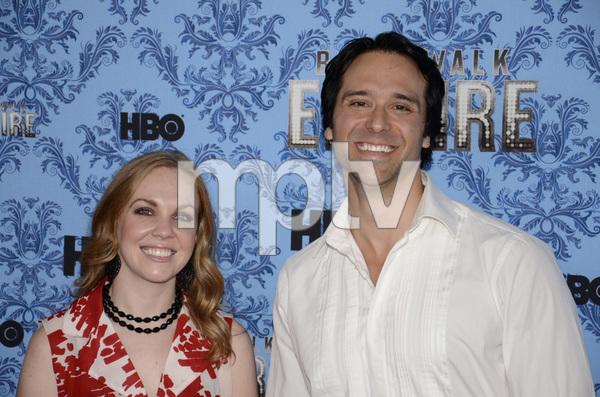 """Boardwalk Empire"" Premiere Jeremiah James9-14-2011 / Ziegfeld Theater / New York NY / HBO / Photo by Eric Reichbaum - Image 24095_0038"