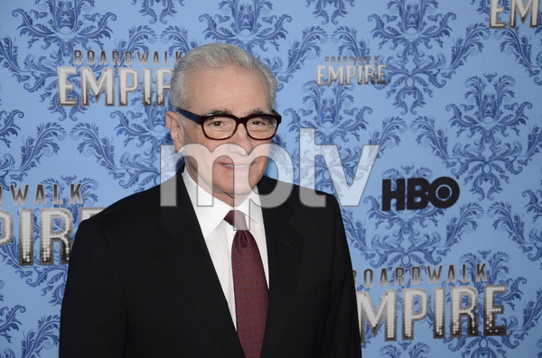 """Boardwalk Empire"" Premiere Martin Scorsese9-14-2011 / Ziegfeld Theater / New York NY / HBO / Photo by Eric Reichbaum - Image 24095_0051"