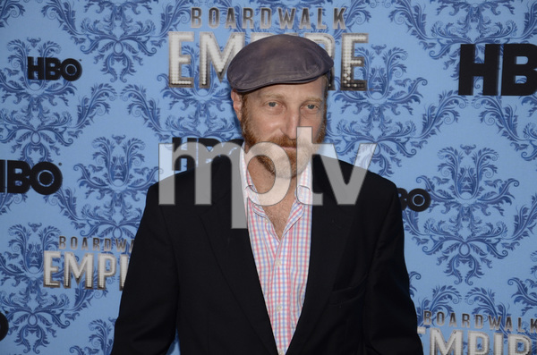 """Boardwalk Empire"" Premiere Jonathan Ames9-14-2011 / Ziegfeld Theater / New York NY / HBO / Photo by Eric Reichbaum - Image 24095_0053"