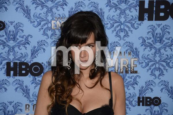 """Boardwalk Empire"" Premiere Paz de la Huerta9-14-2011 / Ziegfeld Theater / New York NY / HBO / Photo by Eric Reichbaum - Image 24095_0081"