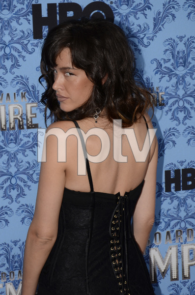 """Boardwalk Empire"" Premiere Paz de la Huerta9-14-2011 / Ziegfeld Theater / New York NY / HBO / Photo by Eric Reichbaum - Image 24095_0083"