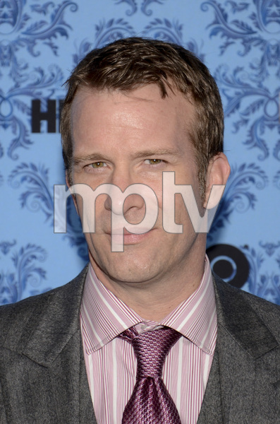 """Boardwalk Empire"" Premiere Thomas Jane9-14-2011 / Ziegfeld Theater / New York NY / HBO / Photo by Eric Reichbaum - Image 24095_0086"