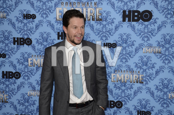 """Boardwalk Empire"" Premiere Mark Wahlberg9-14-2011 / Ziegfeld Theater / New York NY / HBO / Photo by Eric Reichbaum - Image 24095_0097"