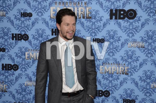 """Boardwalk Empire"" Premiere Mark Wahlberg9-14-2011 / Ziegfeld Theater / New York NY / HBO / Photo by Eric Reichbaum - Image 24095_0097"