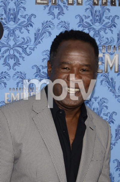 """Boardwalk Empire"" Premiere Isiah Whitlock Jr.9-14-2011 / Ziegfeld Theater / New York NY / HBO / Photo by Eric Reichbaum - Image 24095_0105"
