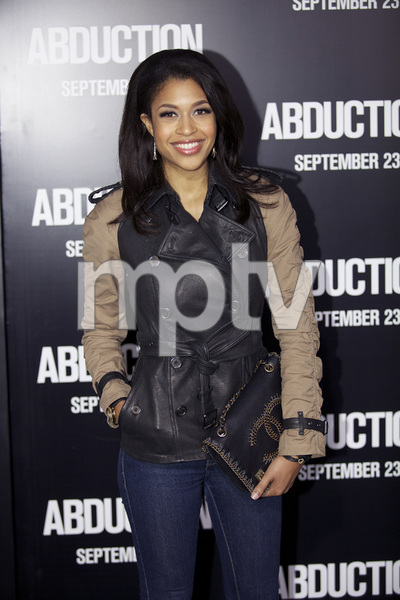 """Abduction"" PremiereKali Hawk8-15-2011 / Grauman's Chinese Theater / Los Angeles / Lionsgate / Photo by Kristin Kirgan - Image 24099_0160"