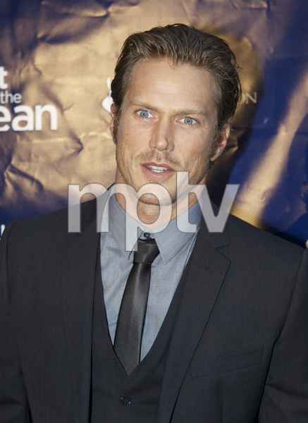 """8th Annual Nigh by the Ocean Gala"" Jason Lewis9-15-2011 / Ritz-Carlton / Marina Del Rey / Life Rolls On Foundation / Photo by Kristin Kirgan - Image 24115_0003"