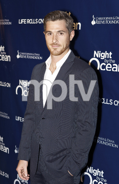 """8th Annual Nigh by the Ocean Gala"" Dave Annable9-15-2011 / Ritz-Carlton / Marina Del Rey / Life Rolls On Foundation / Photo by Kristin Kirgan - Image 24115_0007"