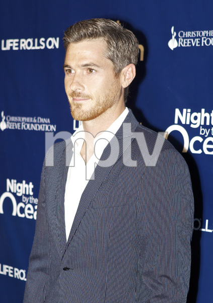 """8th Annual Nigh by the Ocean Gala"" Dave Annable9-15-2011 / Ritz-Carlton / Marina Del Rey / Life Rolls On Foundation / Photo by Kristin Kirgan - Image 24115_0008"