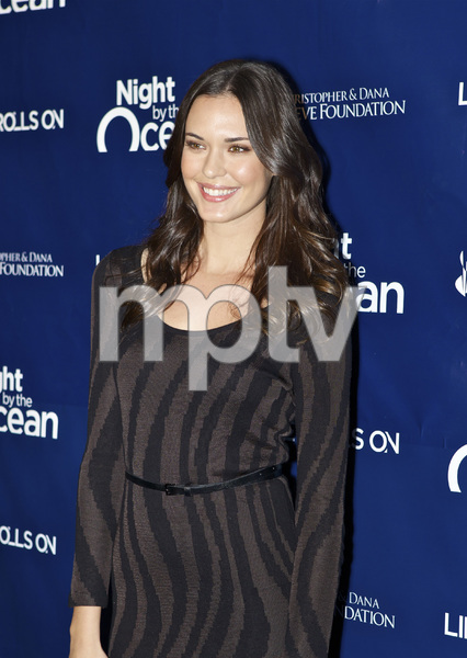 """8th Annual Nigh by the Ocean Gala"" Odette Annable9-15-2011 / Ritz-Carlton / Marina Del Rey / Life Rolls On Foundation / Photo by Kristin Kirgan - Image 24115_0016"