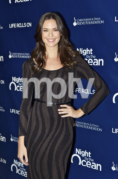 """8th Annual Nigh by the Ocean Gala"" Odette Annable9-15-2011 / Ritz-Carlton / Marina Del Rey / Life Rolls On Foundation / Photo by Kristin Kirgan - Image 24115_0018"