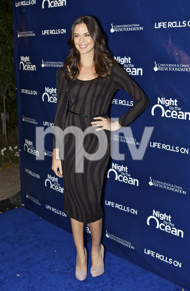 """8th Annual Nigh by the Ocean Gala"" Odette Annable9-15-2011 / Ritz-Carlton / Marina Del Rey / Life Rolls On Foundation / Photo by Kristin Kirgan - Image 24115_0019"
