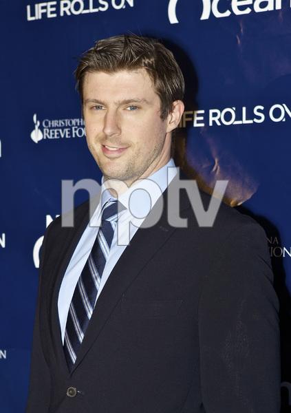 """8th Annual Nigh by the Ocean Gala"" Matthew Reeve9-15-2011 / Ritz-Carlton / Marina Del Rey / Life Rolls On Foundation / Photo by Kristin Kirgan - Image 24115_0023"