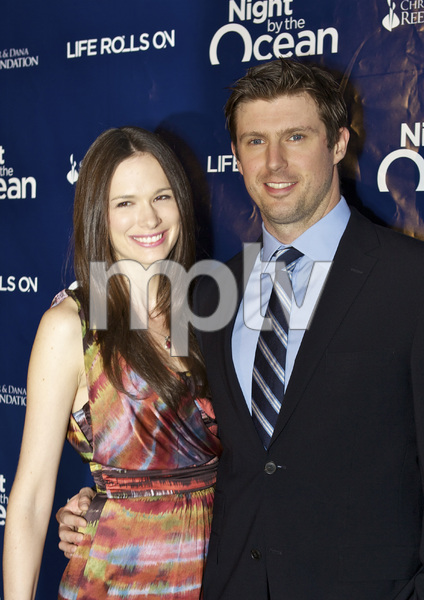 """8th Annual Nigh by the Ocean Gala"" Liz Whinnem, Matthew Reeve9-15-2011 / Ritz-Carlton / Marina Del Rey / Life Rolls On Foundation / Photo by Kristin Kirgan - Image 24115_0027"