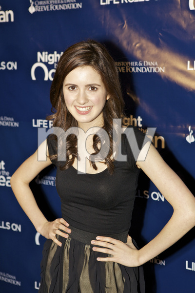 """8th Annual Nigh by the Ocean Gala"" Laura Marano9-15-2011 / Ritz-Carlton / Marina Del Rey / Life Rolls On Foundation / Photo by Kristin Kirgan - Image 24115_0041"