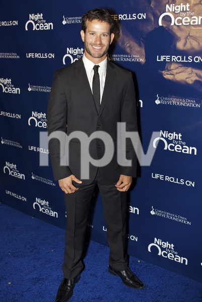 """8th Annual Nigh by the Ocean Gala"" Kiptyn Locke9-15-2011 / Ritz-Carlton / Marina Del Rey / Life Rolls On Foundation / Photo by Kristin Kirgan - Image 24115_0079"