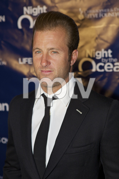 """8th Annual Nigh by the Ocean Gala"" Scott Caan9-15-2011 / Ritz-Carlton / Marina Del Rey / Life Rolls On Foundation / Photo by Kristin Kirgan - Image 24115_0086"