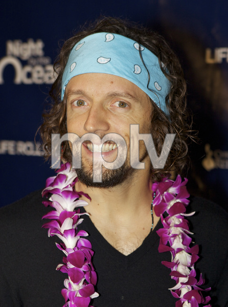 """8th Annual Nigh by the Ocean Gala"" Jason Mraz9-15-2011 / Ritz-Carlton / Marina Del Rey / Life Rolls On Foundation / Photo by Kristin Kirgan - Image 24115_0092"