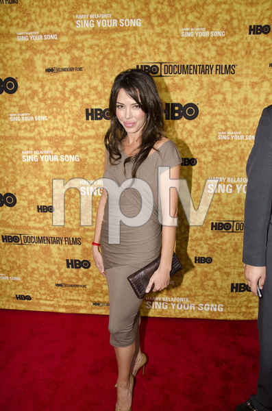 """""""Sing Your Song"""" Premiere Jaimyse Haft10-6-2011 / Apollo Theater / New York NY / HBO / Photo by Eric Reichbaum - Image 24117_0045"""