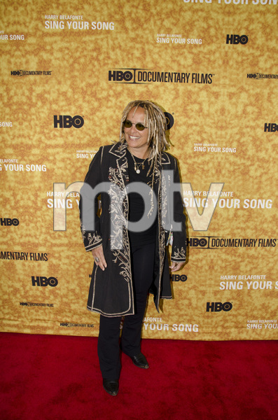 """Sing Your Song"" Premiere Shari Belafonte10-6-2011 / Apollo Theater / New York NY / HBO / Photo by Eric Reichbaum - Image 24117_0058"
