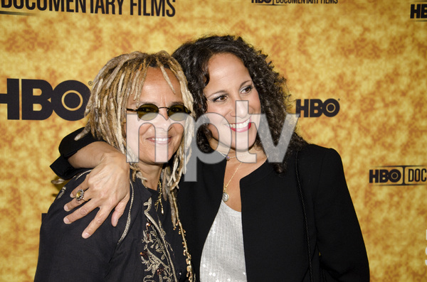"""""""Sing Your Song"""" Premiere Shari Belafonte and Gina Belafonte10-6-2011 / Apollo Theater / New York NY / HBO / Photo by Eric Reichbaum - Image 24117_0075"""