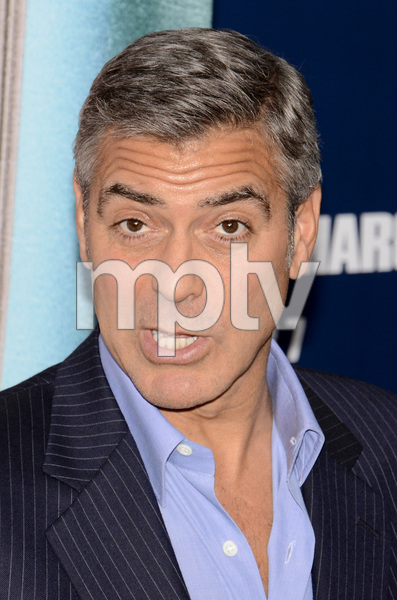 """""""The Ides of March"""" Premiere George Clooney10-5-2011 / Ziegfeld Theater / New York NY / Sony Pictures / Photo by Eric Reichbaum - Image 24118_0020"""
