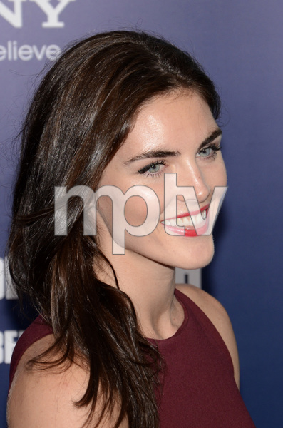 """The Ides of March"" Premiere Hilary Rhoda10-5-2011 / Ziegfeld Theater / New York NY / Sony Pictures / Photo by Eric Reichbaum - Image 24118_0024"