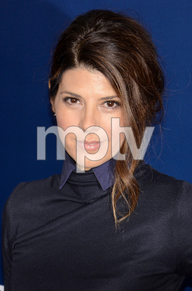 """The Ides of March"" Premiere Marisa Tomei 10-5-2011 / Ziegfeld Theater / New York NY / Sony Pictures / Photo by Eric Reichbaum - Image 24118_0032"
