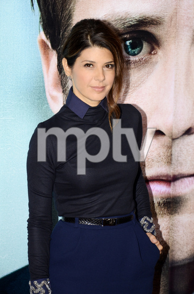 """The Ides of March"" Premiere Marisa Tomei 10-5-2011 / Ziegfeld Theater / New York NY / Sony Pictures / Photo by Eric Reichbaum - Image 24118_0034"