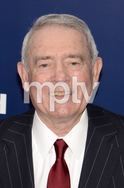"""The Ides of March"" Premiere Dan Rather10-5-2011 / Ziegfeld Theater / New York NY / Sony Pictures / Photo by Eric Reichbaum - Image 24118_0039"
