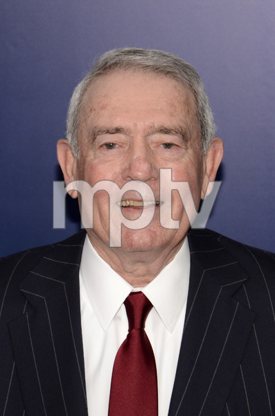 """The Ides of March"" Premiere Dan Rather10-5-2011 / Ziegfeld Theater / New York NY / Sony Pictures / Photo by Eric Reichbaum - Image 24118_0041"