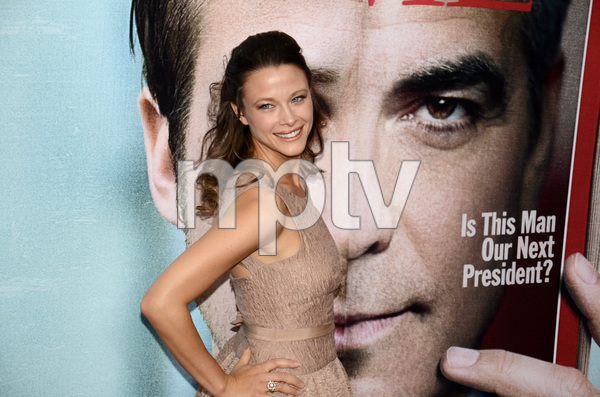 """The Ides of March"" Premiere Scottie Thompson10-5-2011 / Ziegfeld Theater / New York NY / Sony Pictures / Photo by Eric Reichbaum - Image 24118_0052"