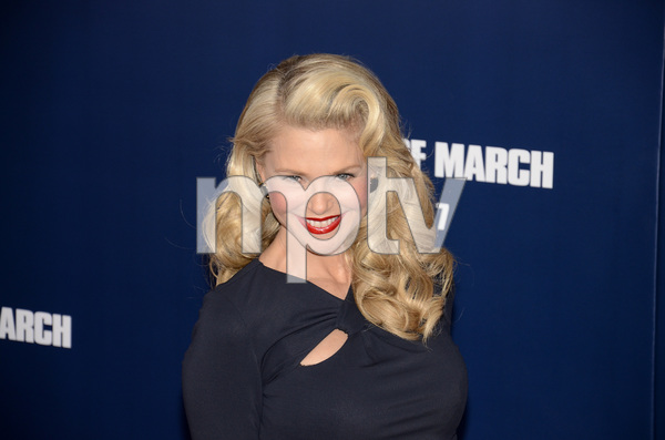 """""""The Ides of March"""" Premiere Christie Brinkley10-5-2011 / Ziegfeld Theater / New York NY / Sony Pictures / Photo by Eric Reichbaum - Image 24118_0053"""