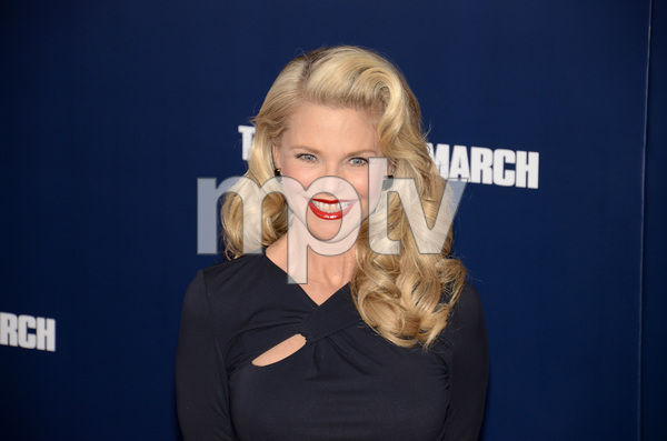 """The Ides of March"" Premiere Christie Brinkley10-5-2011 / Ziegfeld Theater / New York NY / Sony Pictures / Photo by Eric Reichbaum - Image 24118_0055"