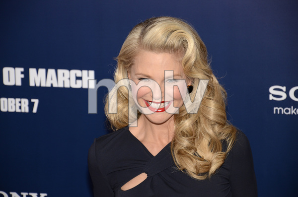 """The Ides of March"" Premiere Christie Brinkley10-5-2011 / Ziegfeld Theater / New York NY / Sony Pictures / Photo by Eric Reichbaum - Image 24118_0056"