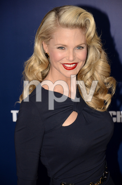 """The Ides of March"" Premiere Christie Brinkley10-5-2011 / Ziegfeld Theater / New York NY / Sony Pictures / Photo by Eric Reichbaum - Image 24118_0058"