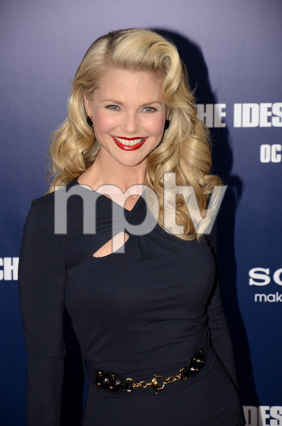 """""""The Ides of March"""" Premiere Christie Brinkley10-5-2011 / Ziegfeld Theater / New York NY / Sony Pictures / Photo by Eric Reichbaum - Image 24118_0059"""
