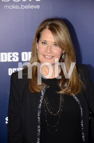 """The Ides of March"" Premiere Lorraine Bracco10-5-2011 / Ziegfeld Theater / New York NY / Sony Pictures / Photo by Eric Reichbaum - Image 24118_0067"